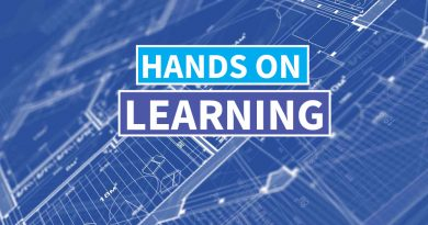 Blueprint to Revitalise Creative Hands-on Learning