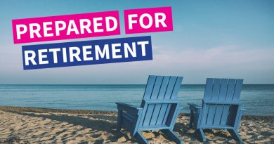 Do you need a Retirement Plan?